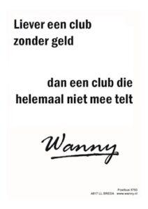 wanny100thump