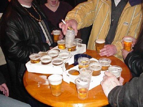 30 bier (2002)