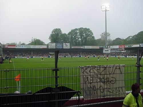 Alkmaarderhout (2004)