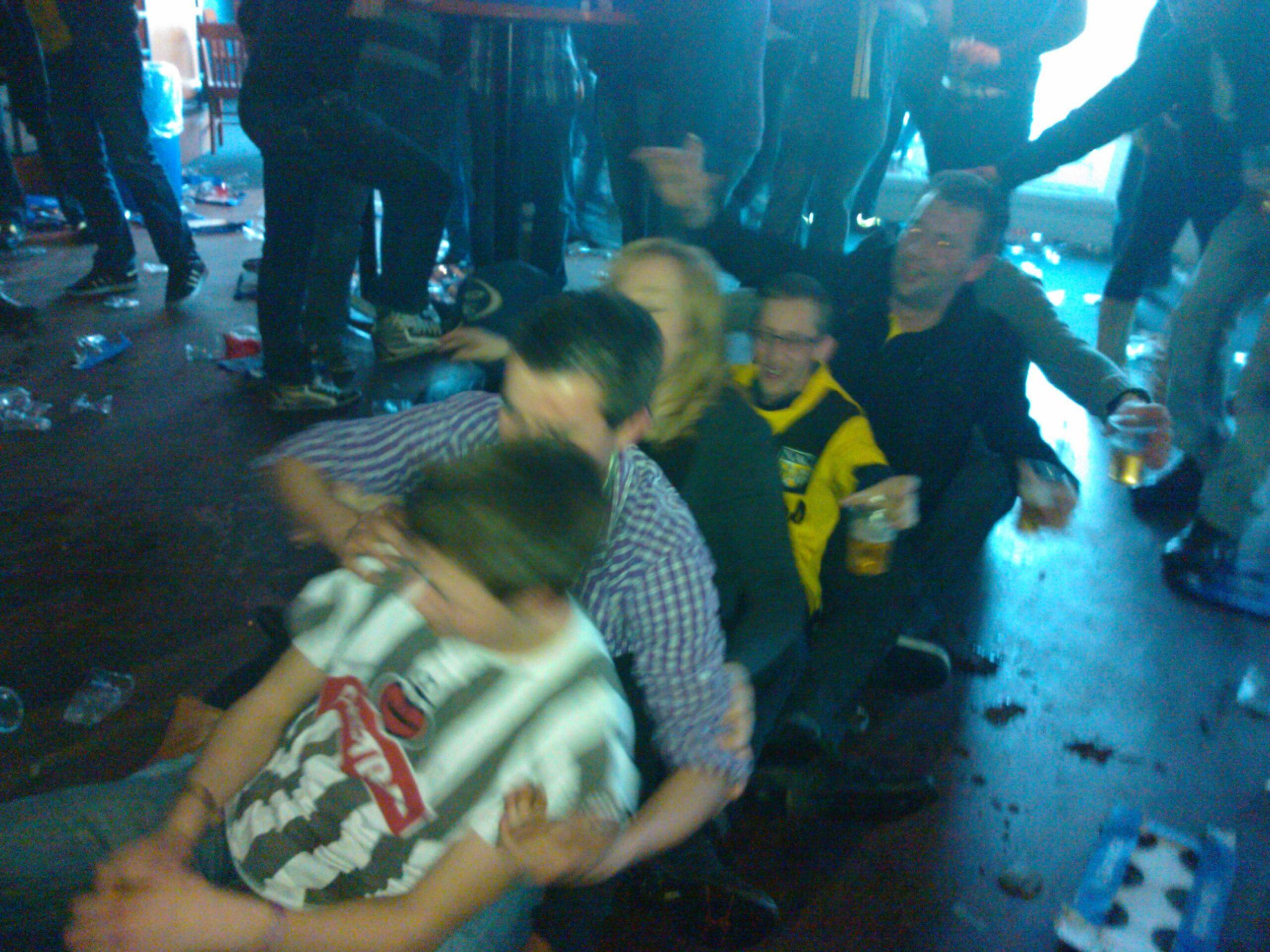 Als je met 3-1 van PSV wint (2011)