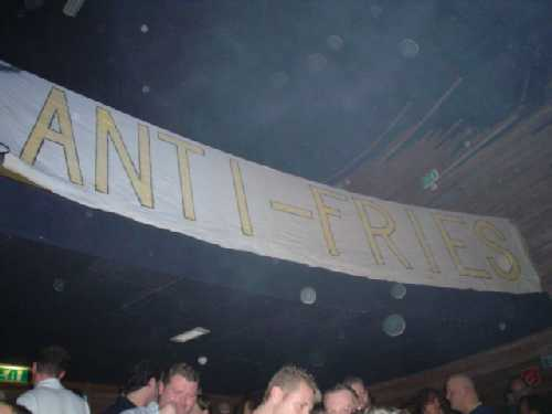 Anti Fries UWD (2004)