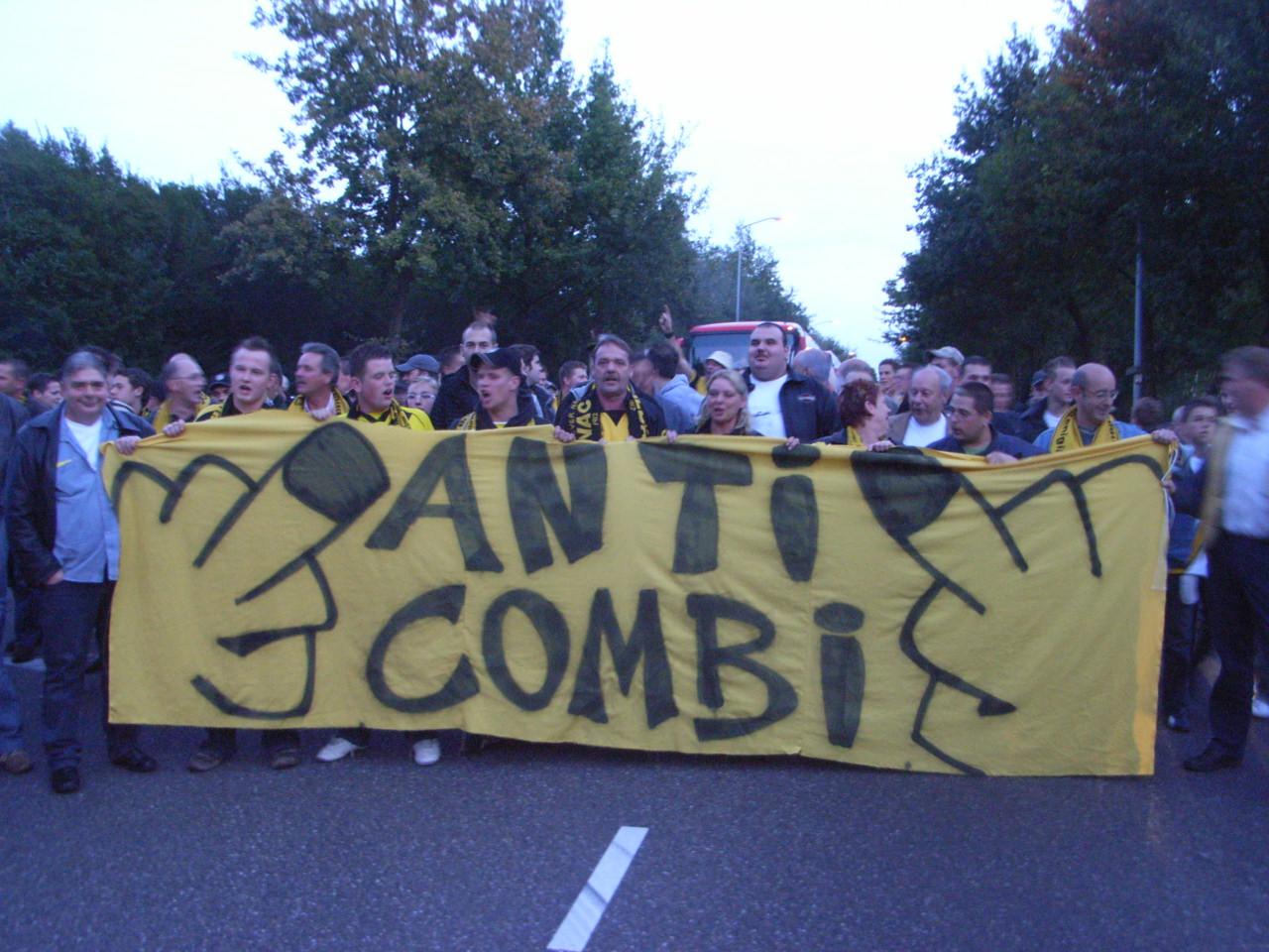 Anticombi VVV (2007)
