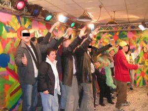 Carnaval Bea (2005)
