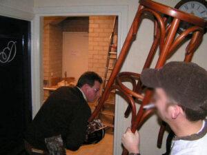 Darttoernooi 2004