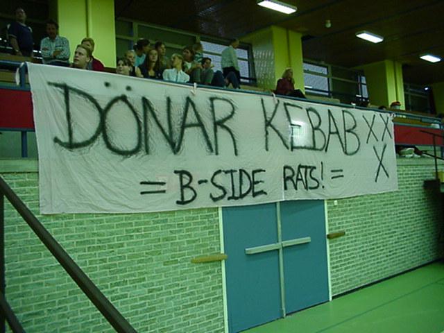 Donar Kebab (2001)