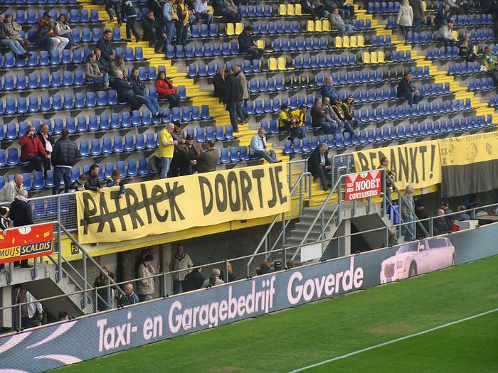 Doortje (2013)