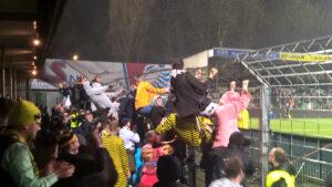 Dordrecht uit altijd carnaval (2016)