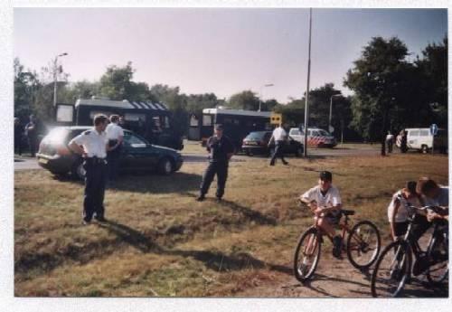 Fuik Oss 1999