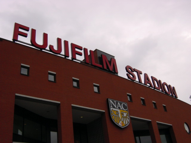 FujiFilm Stadion (2000)