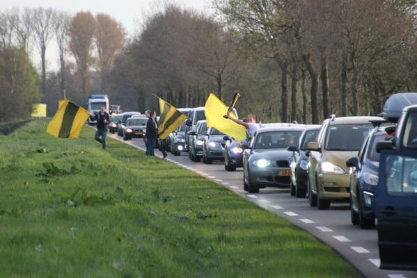 Groningen - NAC (2014)