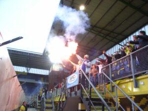 Jong NAC - Roda (2007)