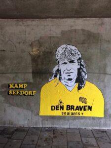 Kamp Seedorf Gerard den Haan (2014)