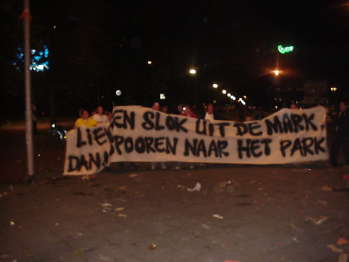 Liever dan (2004)