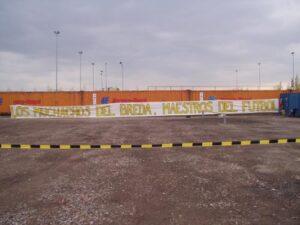 Los Muchachos del Breda (2006)