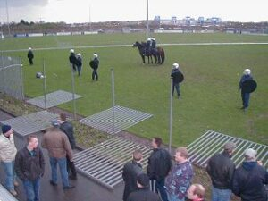 NAC - Ajax hekken plat (2001)
