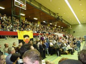 NAC Donar (2001)