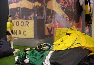 NAC Museum (2002)