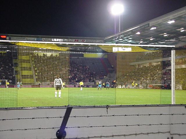 NAC PSV (2001)