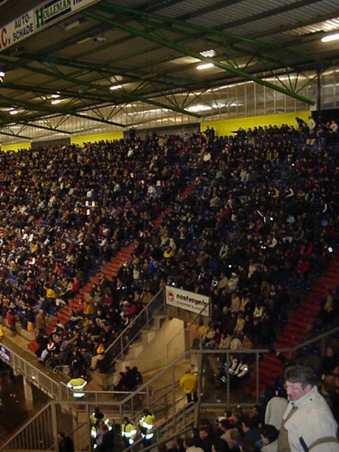 NAC RBC vol stadion (2003)