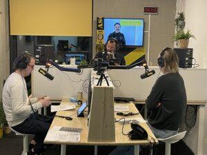 NACPraat Radio (2021)