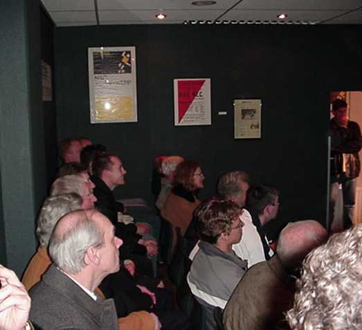 Oude NAC Museum (2002)