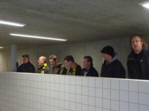 Pisstop bij FC Utracht (2007)