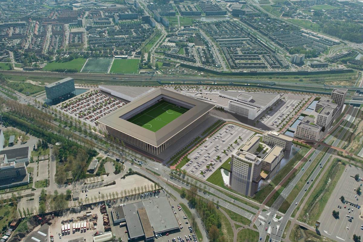 Stadionkwartier (2009)