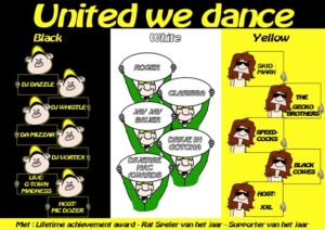 UWD Flyer (2005)