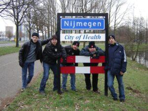 Vierdaagse naar Nijmegen (2007)
