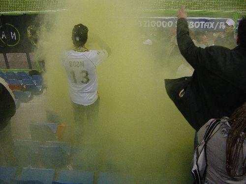 Vitesse uit (2004)