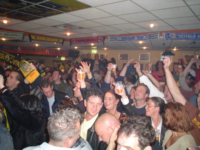 Volle Bea (2003)