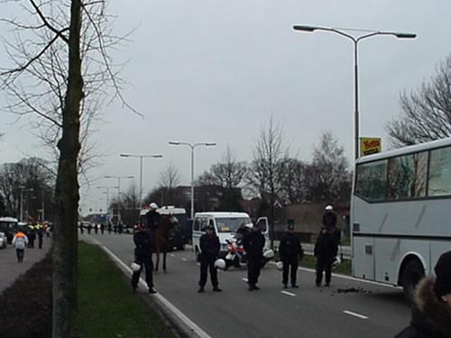 Willem II uit (2004)