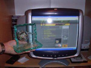 Winnaar BIT Trofee (2004)